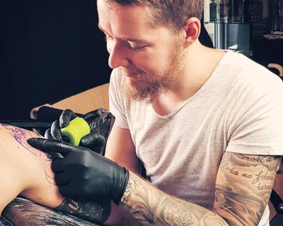 Invictus Tattoo – Invictus Tattoo Budapest – Tattoo & Piercing